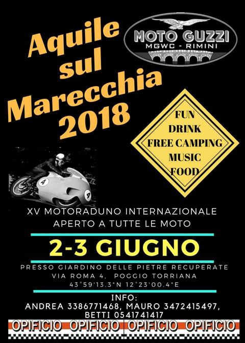 AquilesulMarecchia 2018